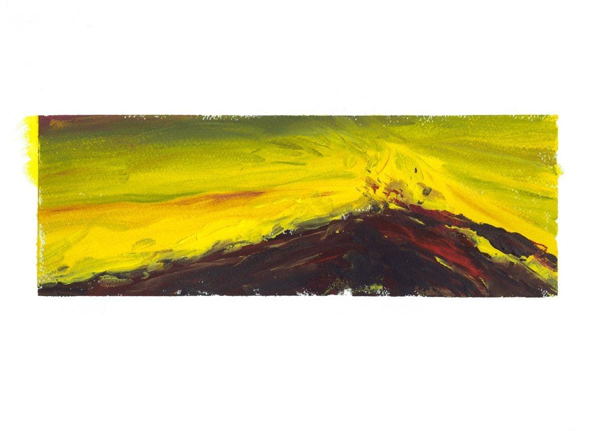 Landscape (Unstable) Figure C