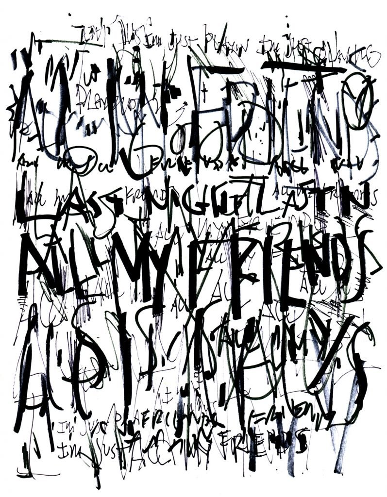 All My Friends 01